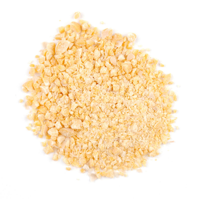 GRANULATED GARBANZO BEANS