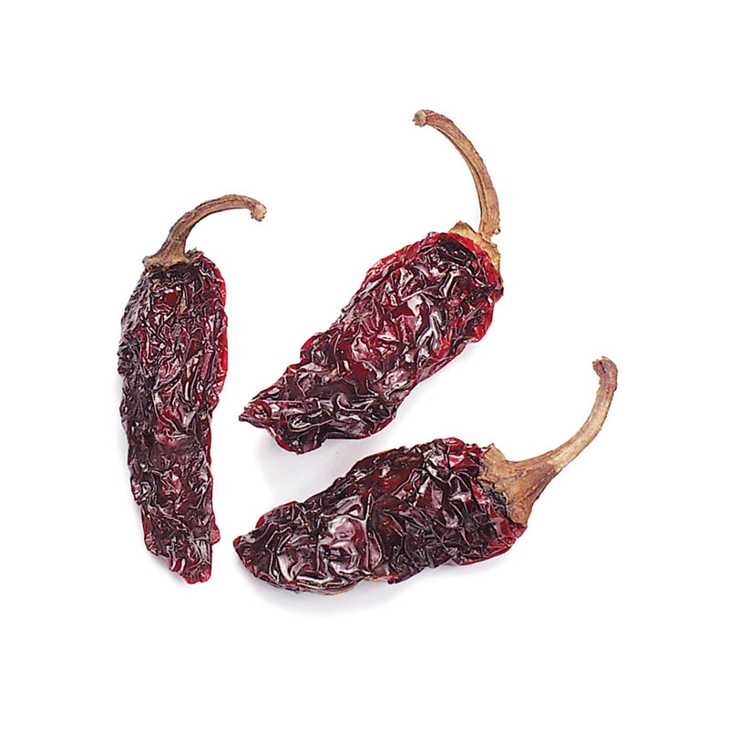 WHOLE CHIPOTLE MORITA CHILES