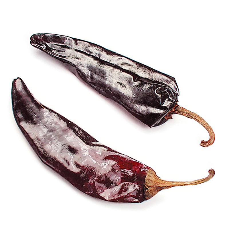 WHOLE GUAJILLO CHILES