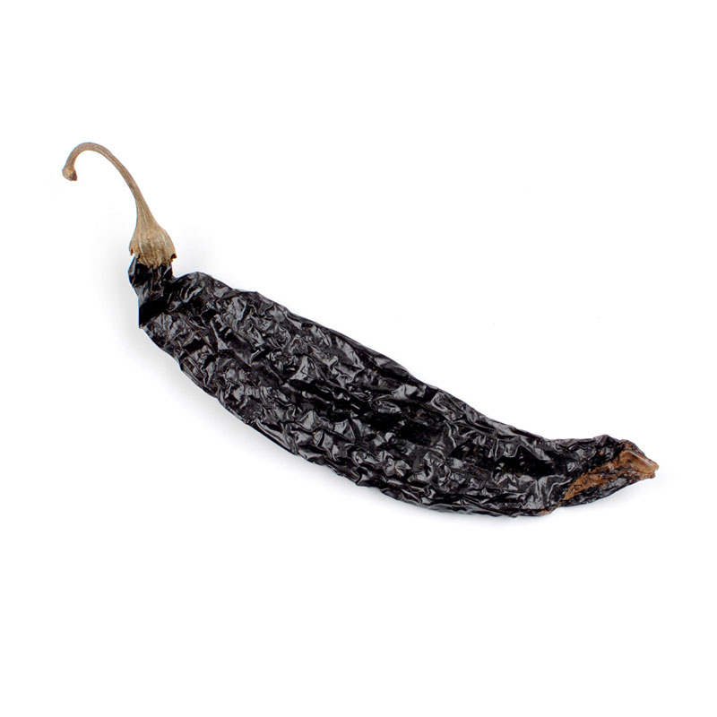 WHOLE PASILLA NEGRO CHILES