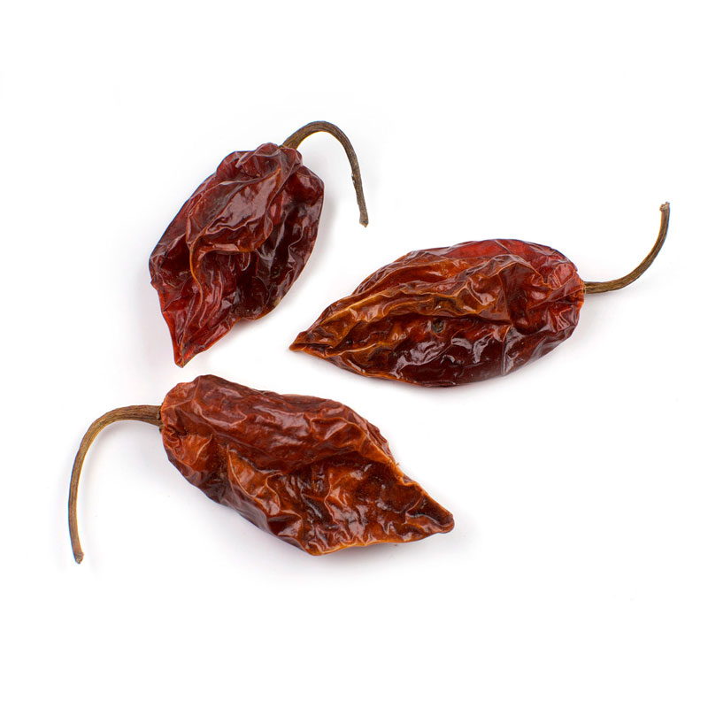 WHOLE SCOTCH BONNET CHILES