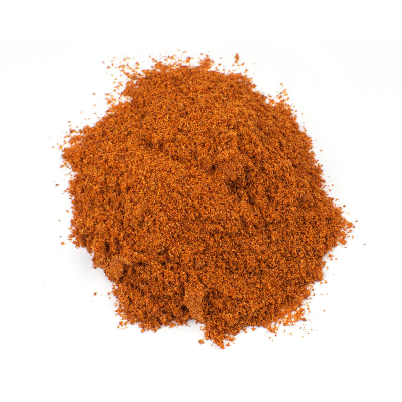 GHOST CHILE POWDER BLEND