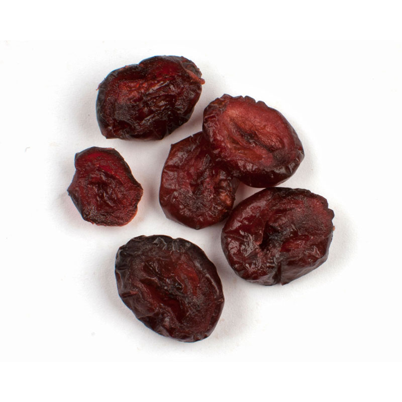 DRIED CRANBERRY HALVES