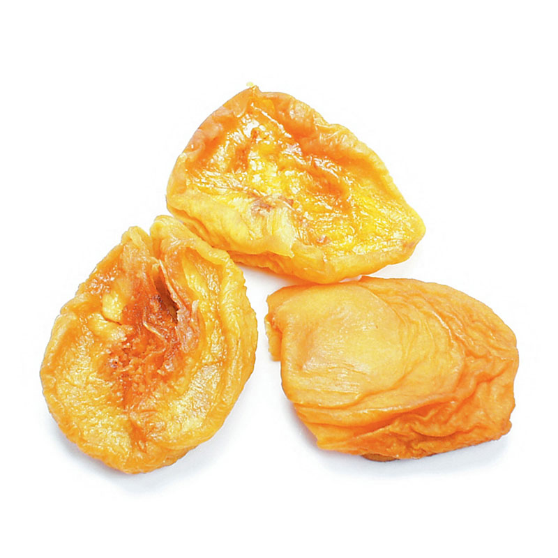 DRIED PEACHES*