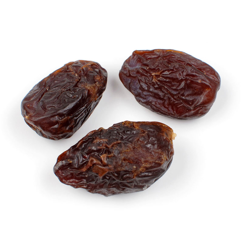 SUN-DRIED MEDJOOL DATES