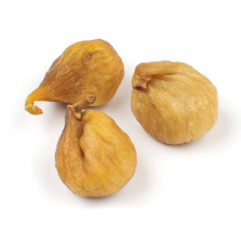Dried Golden Figs
