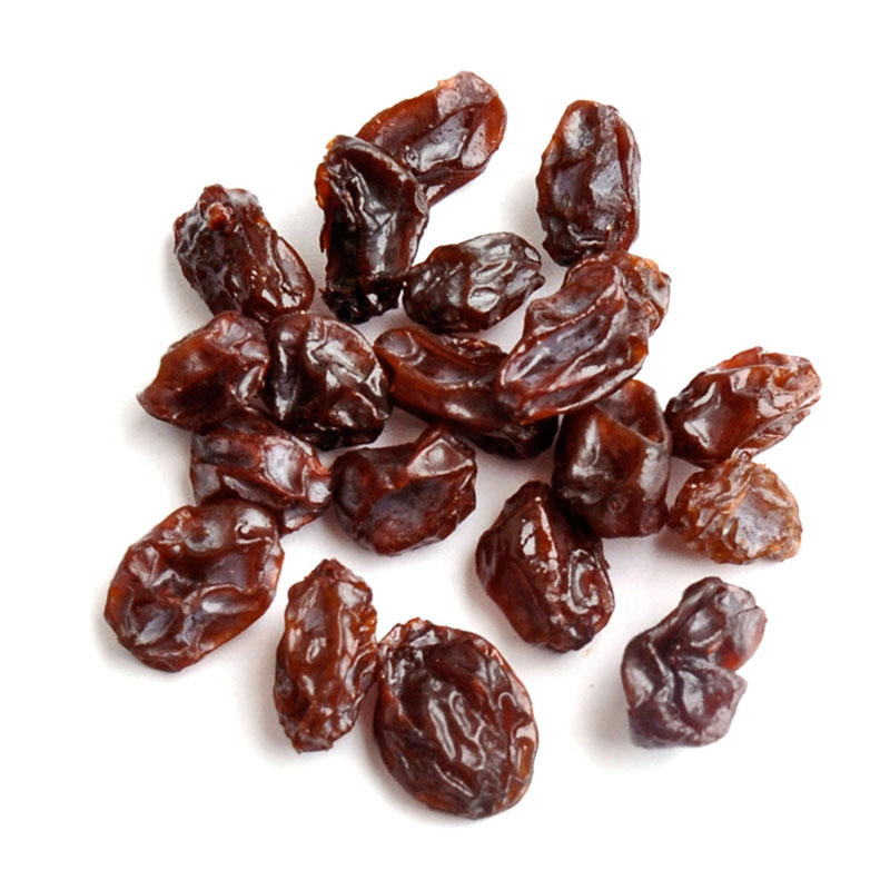 THOMPSON SEEDLESS SELECT RAISINS