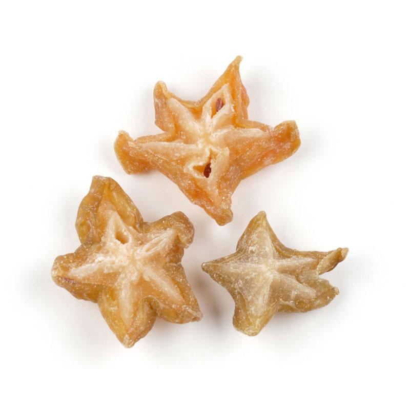 DRIED STAR FRUIT*