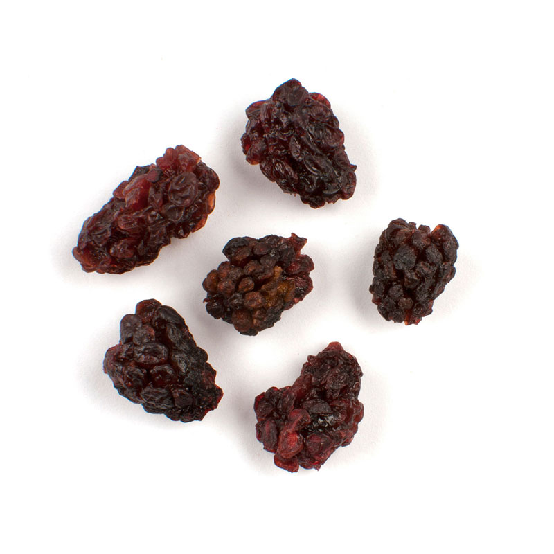 DRIED BLACKBERRY