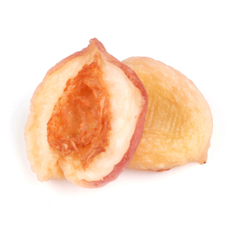 DRIED WHITE NECTARINE*