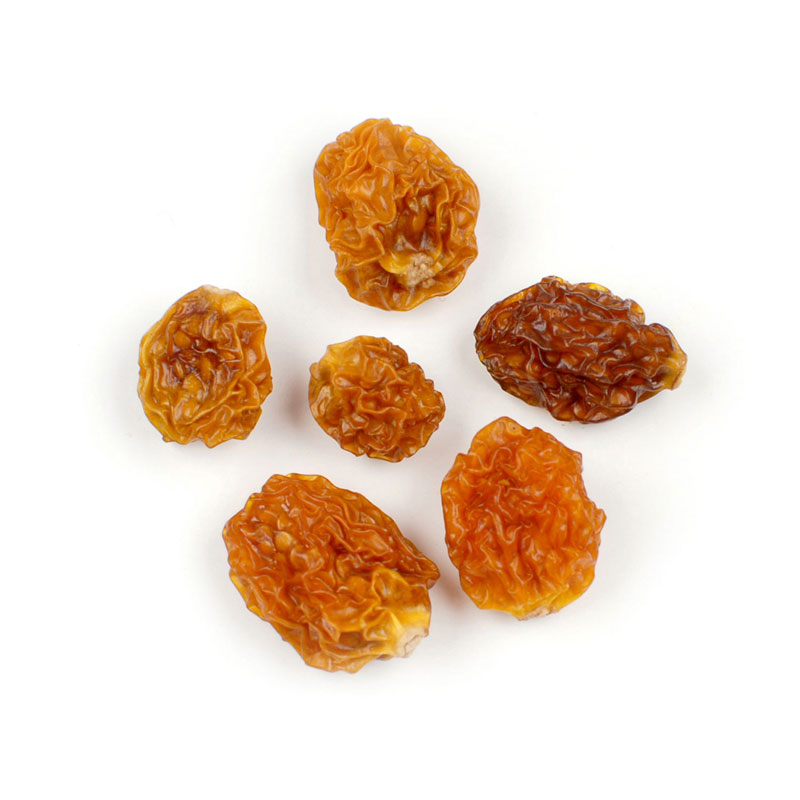 DRIED CAPE GOOSEBERRIES