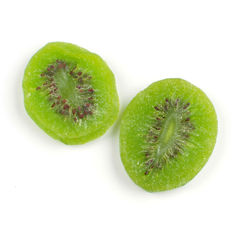 DRIED KIWI Slices*