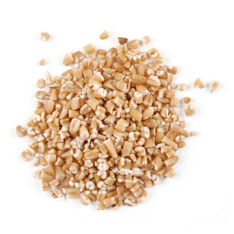 how to fix steel cut oats