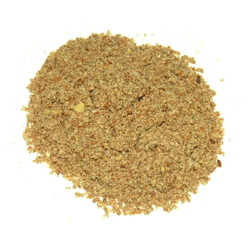 GROUND GOLDEN FLAX SEED