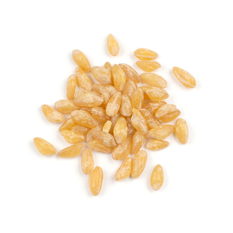 GRANO - WHOLE KERNEL PEARLED WHEAT*