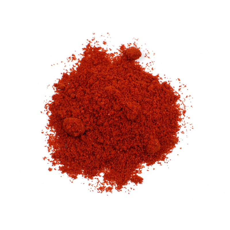 SMOKED HOT PAPRIKA