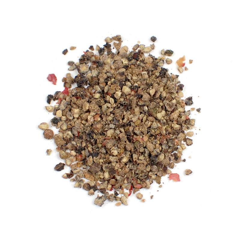GROUND FOUR PEPPERCORN MELANGE
