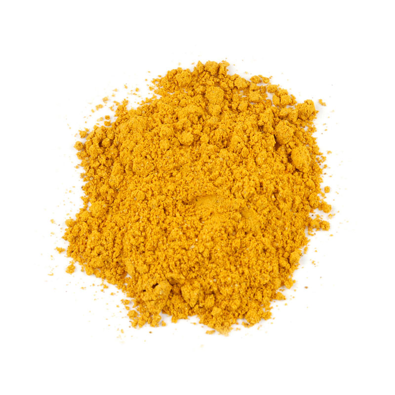 MADRAS STYLE CURRY POWDER*