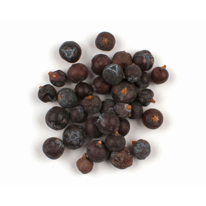 WHOLE JUNIPER BERRIES