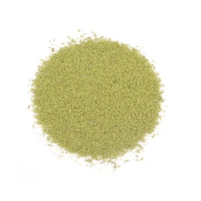 grounding herbs