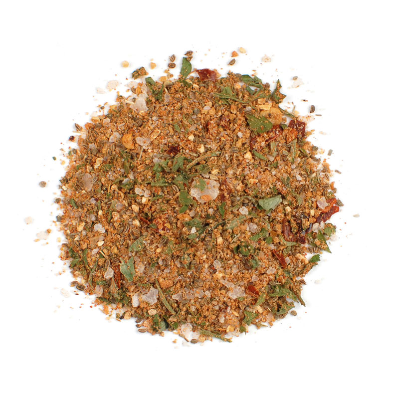 SEAFOOD SPICE BLEND