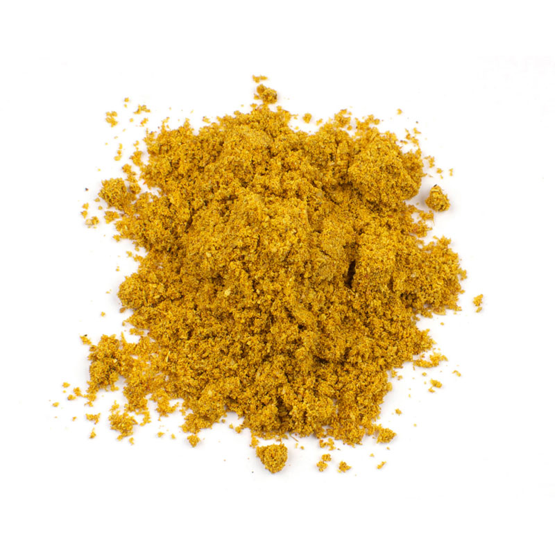 JAPANESE YELLOW CURRY POWDER*