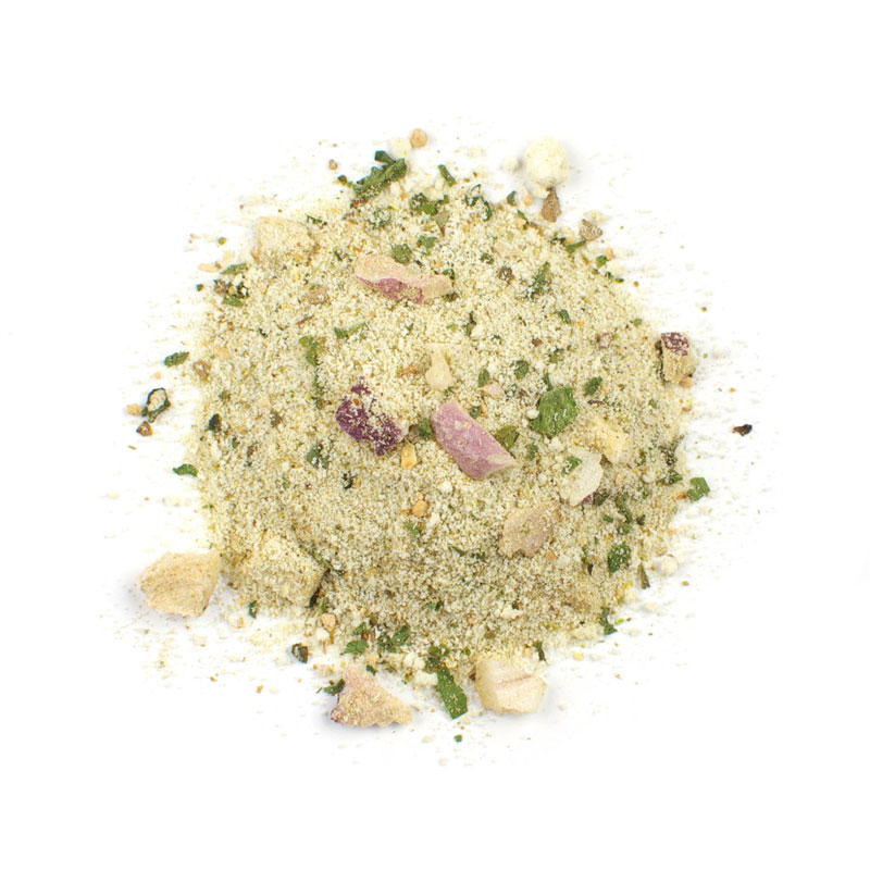 THAI COCONUT GREEN CURRY POWDER*