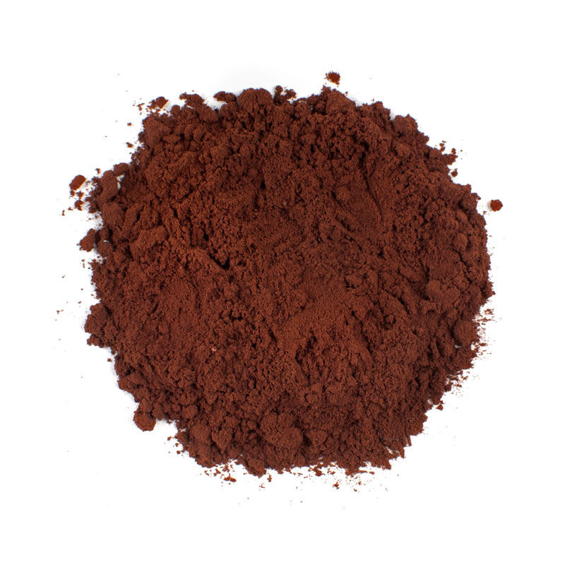 COCOA POWDER, DUTCH PROCESSED