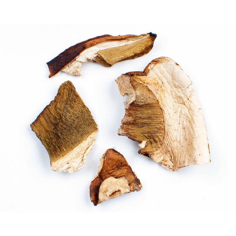 DRIED GRADE A PORCINI MUSHROOMS