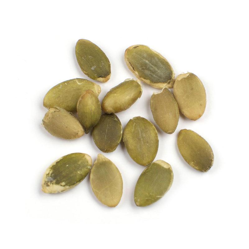 Pumpkin seeds kernel