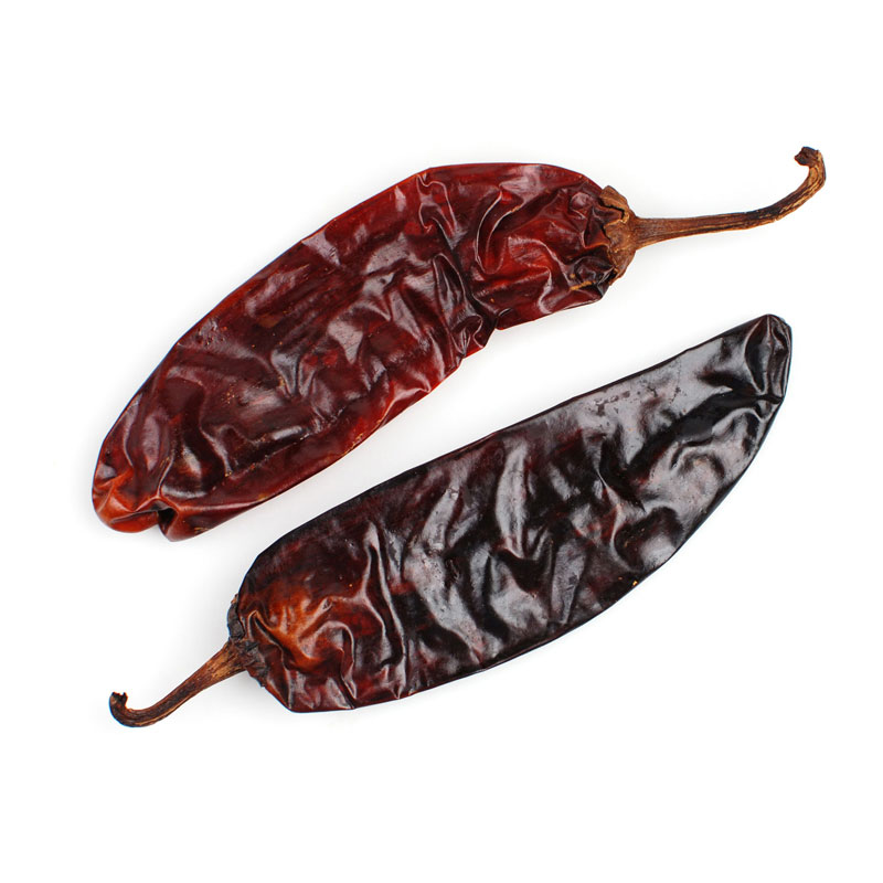 Whole Organic New Mexico Chiles