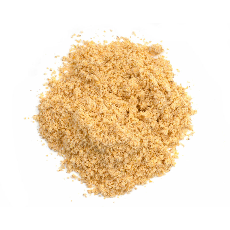 ORGANIC YELLOW MUSTARD POWDER