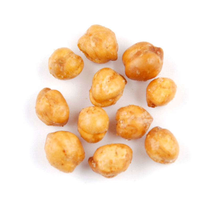 MASALA ROASTED CHICKPEAS