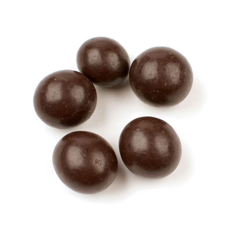 DARK CHOCOLATE-COVERED ESPRESSO BEANS*