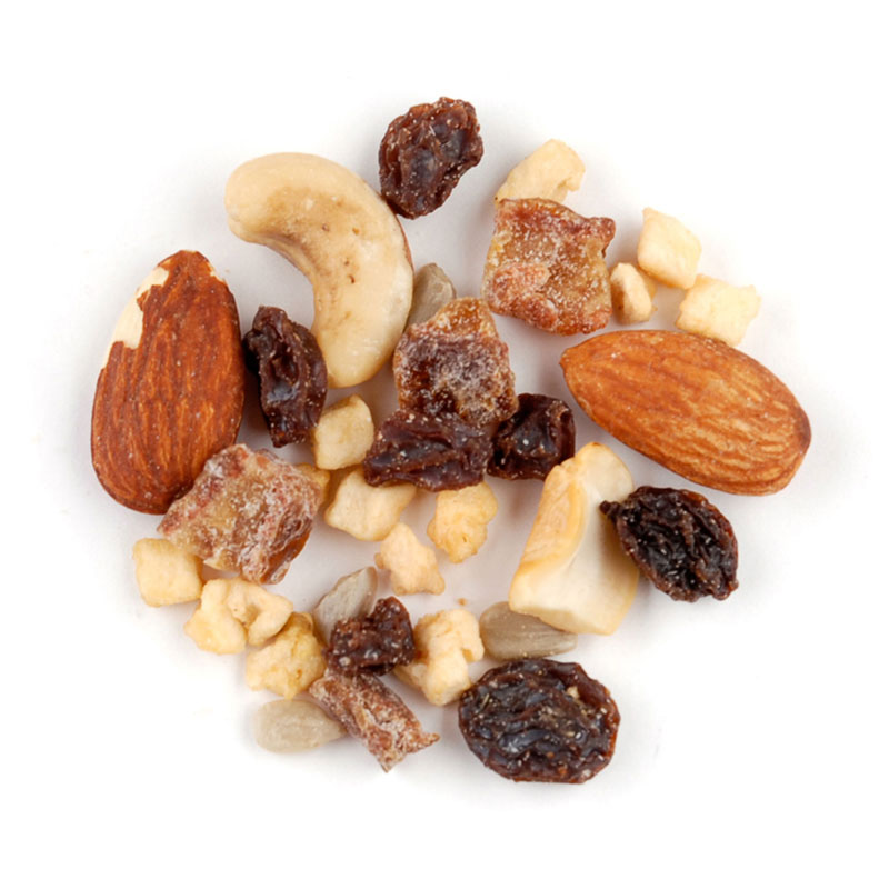 ALMOND TRAIL MIX*