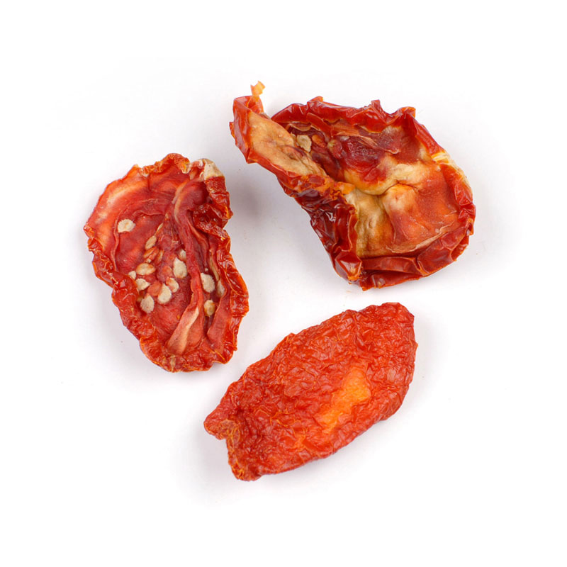 SUN-DRIED TOMATO HALVES*