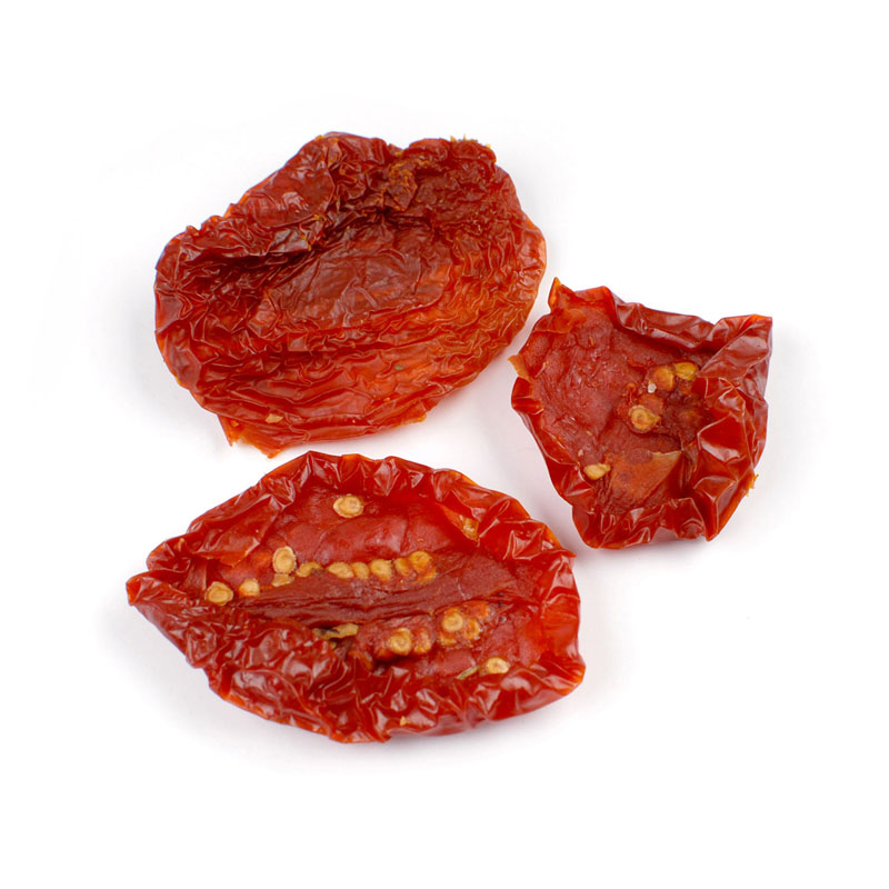 SUPER RED SUN-DRIED TOMATO HALVES*