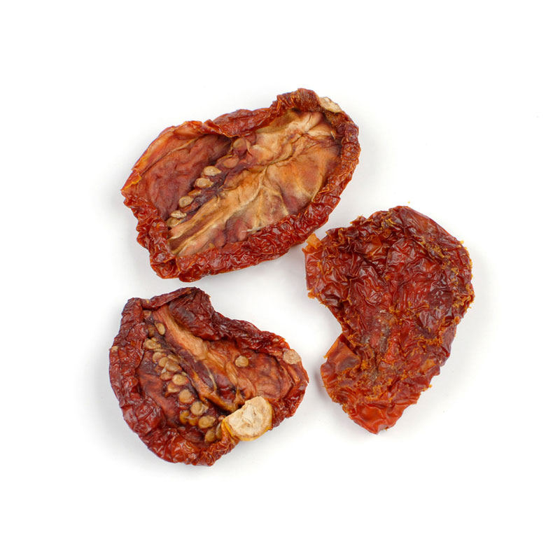 NATURAL SUN-DRIED TOMATO HALVES