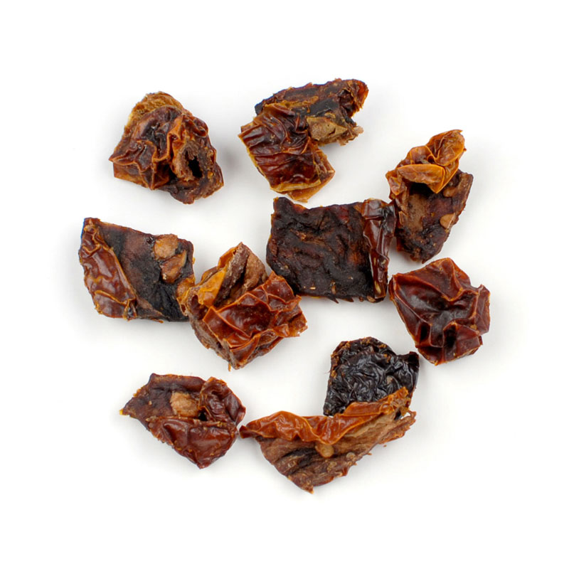 DICED NATURAL SUN-DRIED TOMATOES