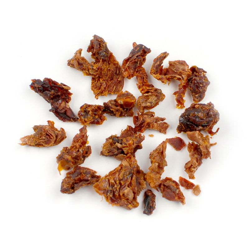 MINCED NATURAL SUN-DRIED TOMATOES