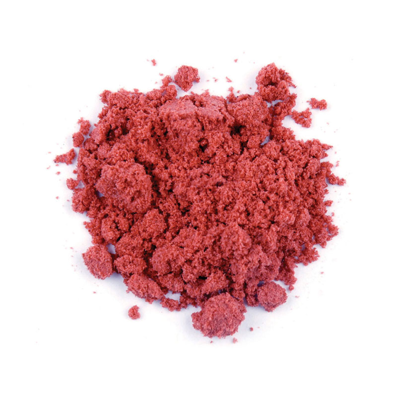 Powdered beetroot
