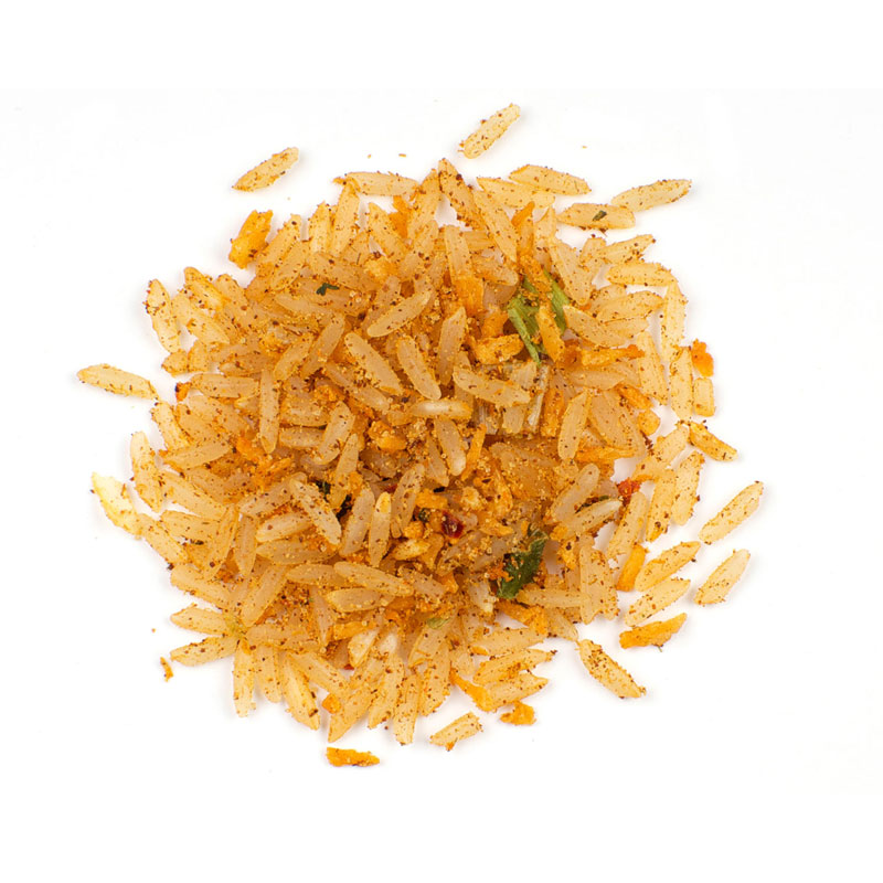 THAI COCONUT RED RICE*