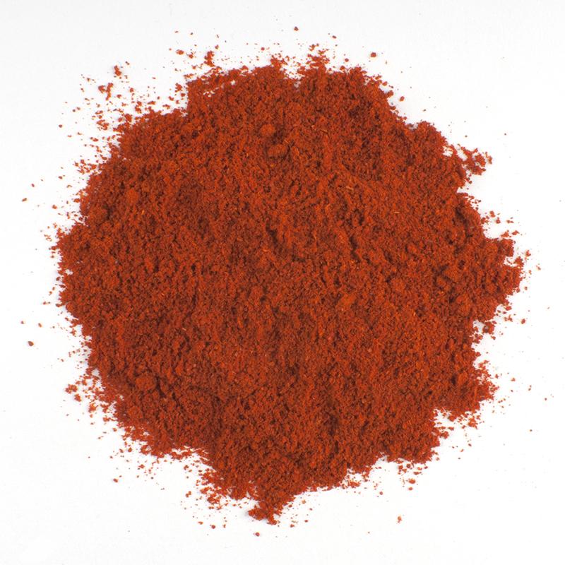 Reddish pigment
