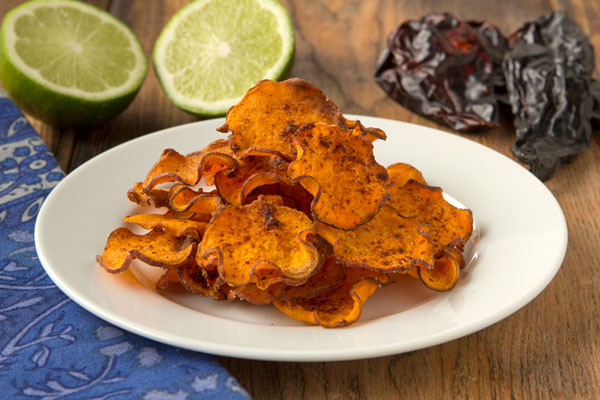 Napa Style Homemade Potato Chips Recipes — Dishmaps