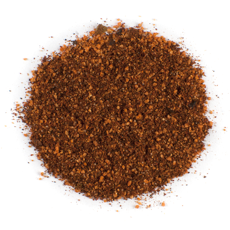 CHIPOTLE BARBECUE SEASONING