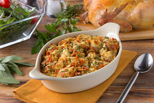 Country Bread Stuffing
