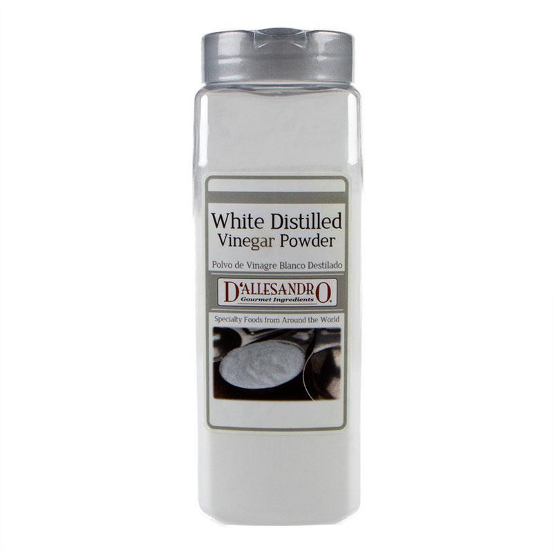 Distilled White Vinegar Powder Ip