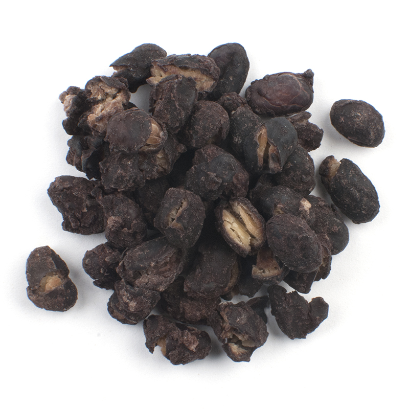 Dehydrated Organic Black Beans