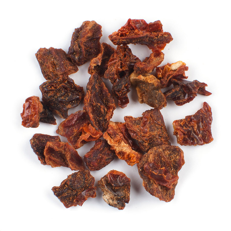 COARSE DICED ORGANIC SUN-DRIED TOMATOES