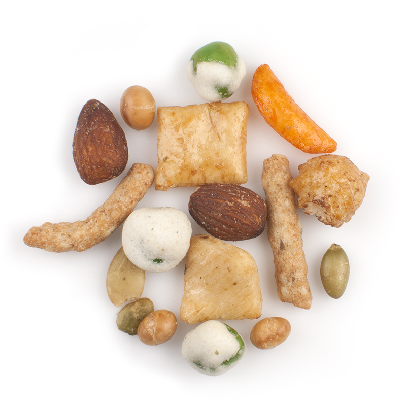 ASIAN SNACK MIX*